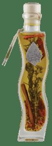 Έξτρα Παρθένο Ελαιόλαδο με Αρωματικά Βότανα