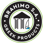 Brahimo collection and standardization of extra virgin olive  company Logo